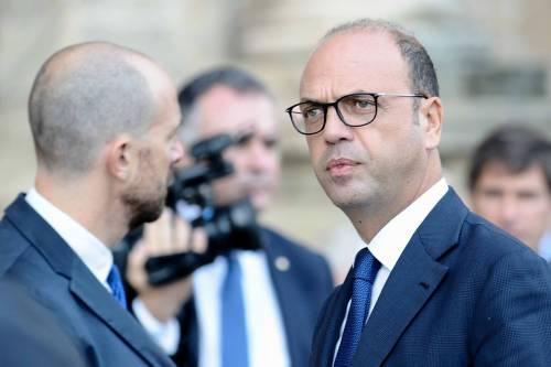 """Referendum, la mossa di Alfano: """"Pronto a valutare il rinvio"""""""