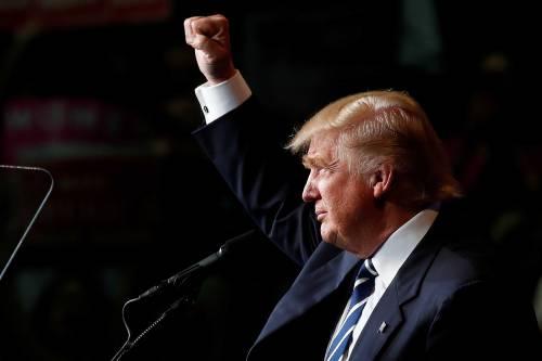 L'uomo che unisce Putin e Trump