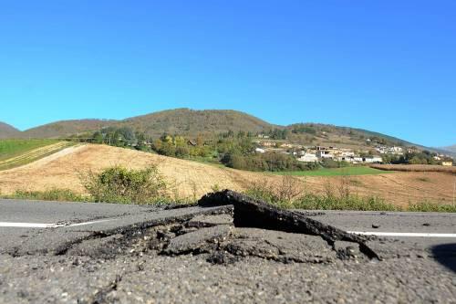 Terremoto, più poteri alla Protezione civile Danni lievi subito sanati