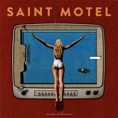Saint Motel da godere