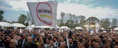 Firme false M5s, a Palermo la Digos sente 400 persone