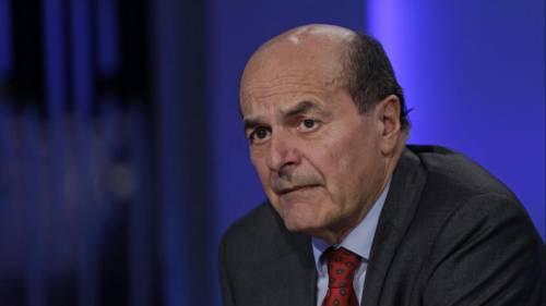"""Bersani: """"Non mi si dia del traditore. Sbrano chi lo dice"""""""
