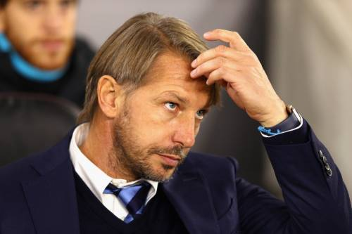 L'Inter è in una crisi senza fine: nerazzurri quasi eliminati dall'Europa League