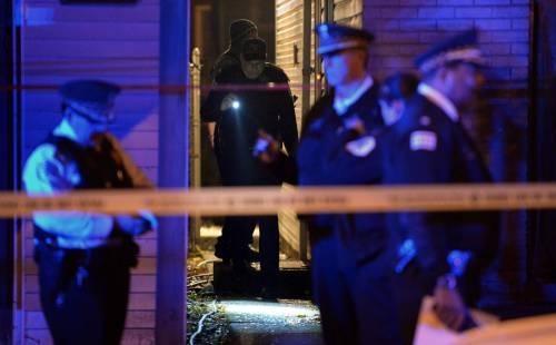 E a Chicago si sta peggio che con Al Capone: la guerra tra bande ha già fatto 600 vittime
