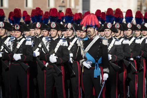 """Secessionisti altoatesini: """"Forze armate italiane come i cani"""""""