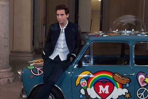 """Da Mika ospiti e invenzioni: """"Con me tutto può succedere"""""""