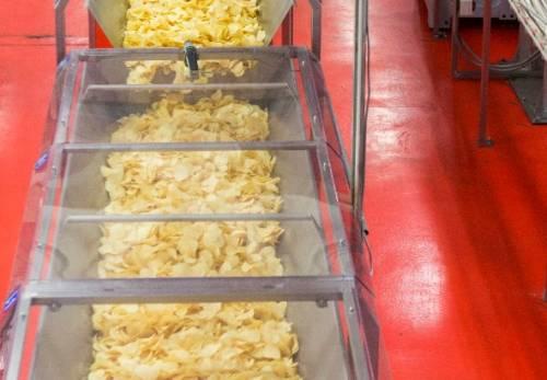Le patatine San Carlo compiono 80 anni. E meritano l'Ambrogino
