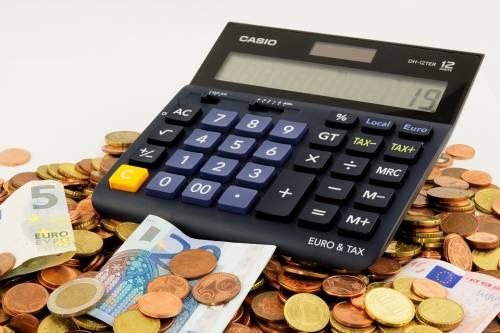 Novembre, il mese delle tasse