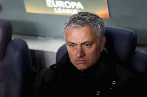 Mourinho in crisi al Manchester United: c'è ancora l'Inter nel suo futuro?