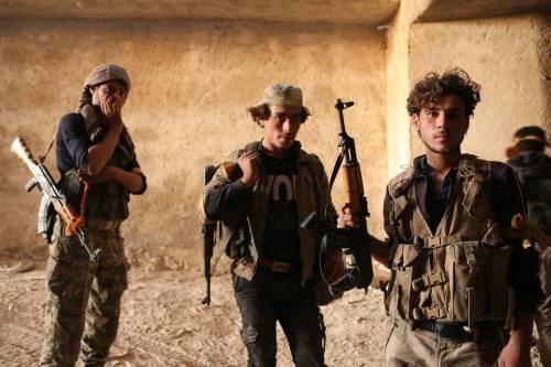 Scoperti islamisti infiltrati nell'esercito tedesco