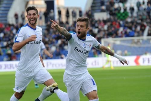 Serie A: poker Empoli, tris Atalanta. Genoa-Udinese finisce 1-1