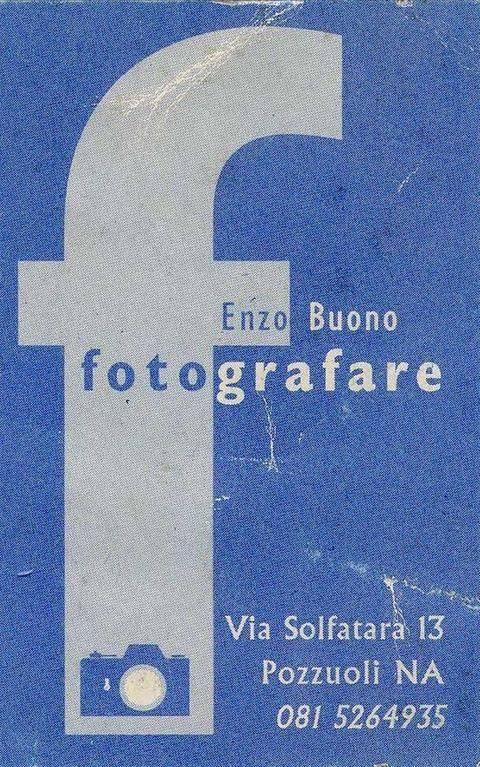 """Quel marchio di Facebook """"copiato"""" da un italiano"""