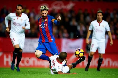 Messi è un extraterrestre: già a quota 500 reti con il Barcellona