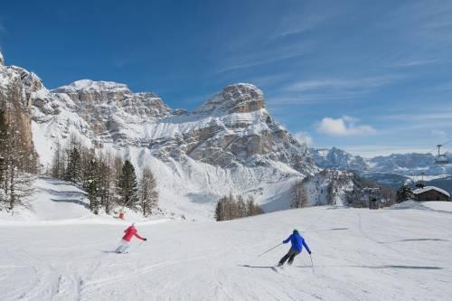 Dolomiti Superski, sulla neve con lo skipass su misura