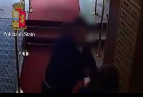 Milano, romeno massacra anziane per derubarle