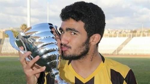 """Dal calcio al """"martirio"""": addio al libanese Kassem Shamkha"""
