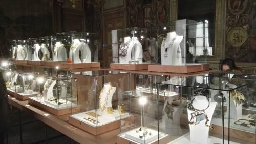 Bijou? No, gioielli alla moda in mostra a Palazzo Reale