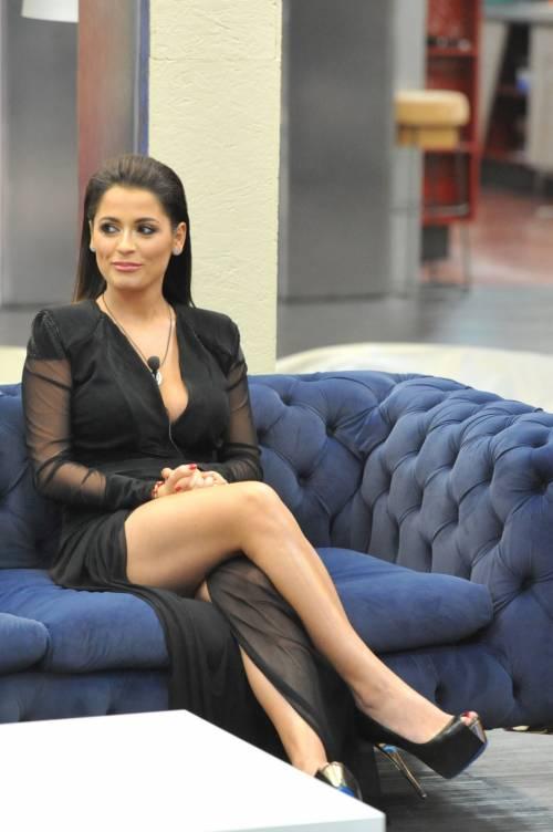 Gf Vip, Alessia Macari è la vincitrice del reality