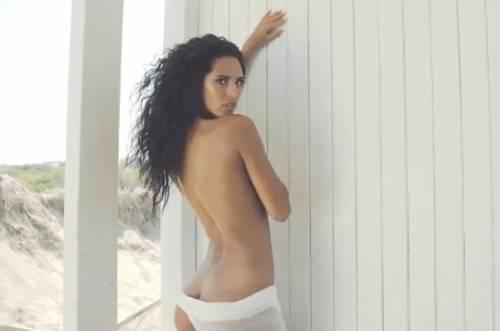 Raffaella Modugno sexy per For Men 2