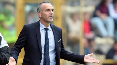 Adesso è ufficiale: Pioli è l'allenatore dell'Inter