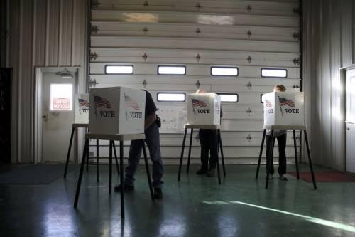 Usa 2016, Trump fa ricorso in Nevada per apertura seggi