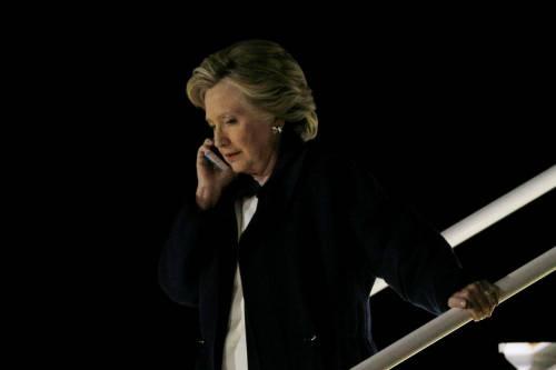 """""""Trump potrebbe nominare un procuratore anti-Clinton"""""""