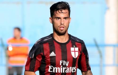 """Suso, il """"cardellino"""" formato risparmio che fa volare il Milan"""