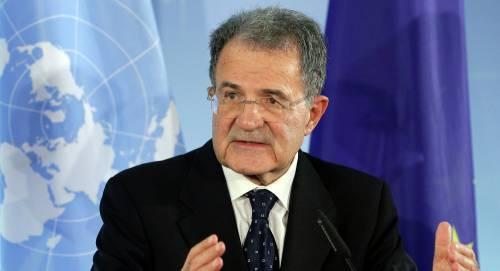 """Romano Prodi celebra la fine del Ramadan: """"Abbiamo un avvenire in comune"""""""