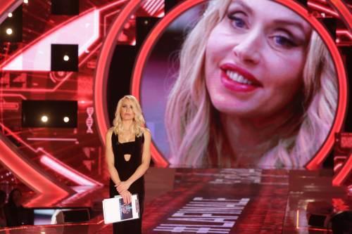 "GF Vip, Ilary Blasi: ""Valeria Marini è la mia vincitrice"""