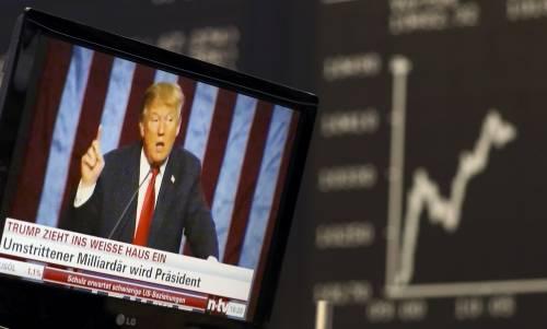 """Il """"dopo Trump"""" non fa paura. E le Borse Ue chiudono piatte"""