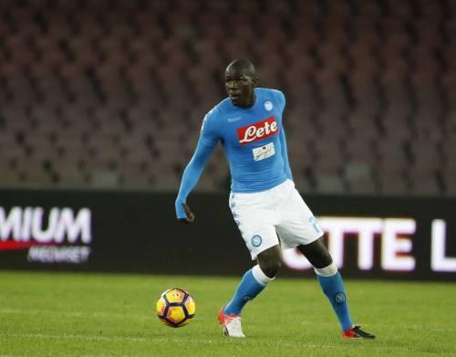 """Napoli, Koulibaly: """"Higuain alla Juventus? Io non l'avrei mai fatto"""""""