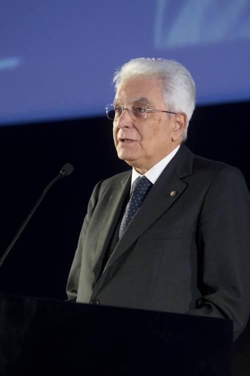 Migranti, Mattarella attacca le miopie nazionalistiche