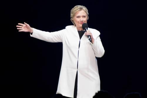 Quella spocchia elitaria che ha fatto perdere Hillary