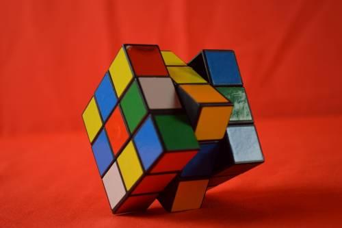 Ora il cubo di Rubik  non ha più brevetto
