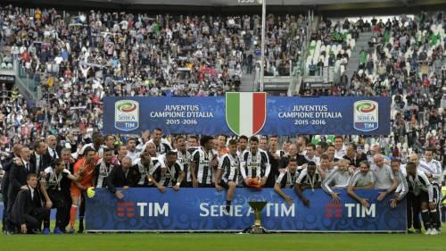 Bagarinaggio biglietti Juventus: i bianconeri rischiano solo un'ammenda
