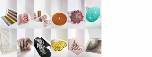 Il taglio diventa design, mostra evento alla Triennale
