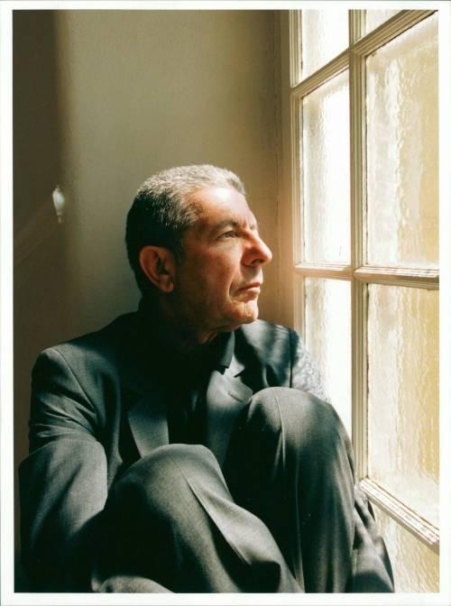 Addio Leonard Cohen, il Nobel dovevi vincerlo tu