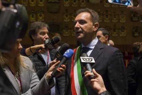 17 consiglieri dimissionari: a Padova cade la giunta di Bitonci