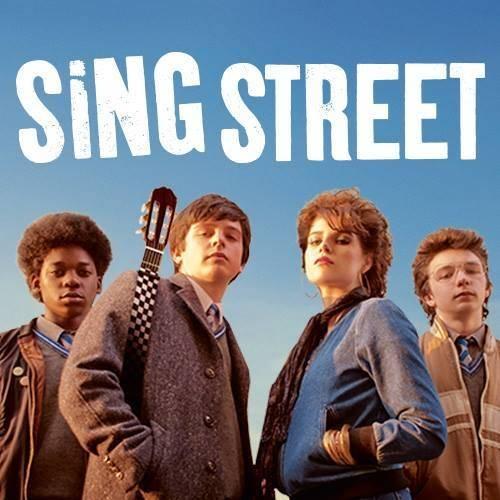 """Il film del weekend: """"Sing Street"""""""