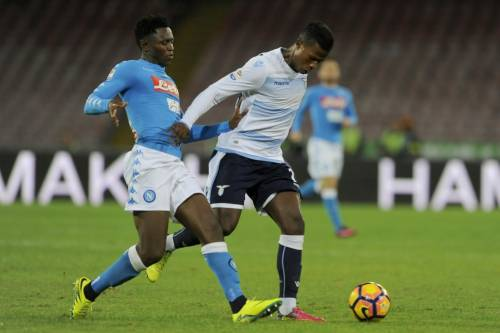 Milan-Inter: derby di mercato per arrivare a Keita