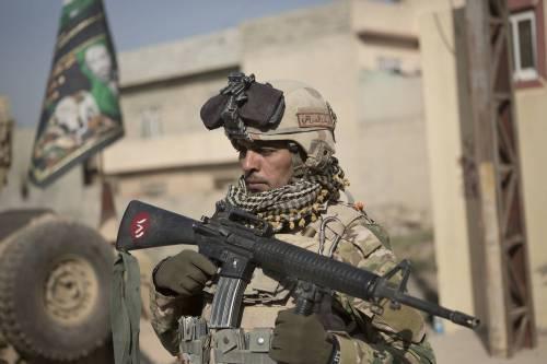 """Isis a Mosul """"impala"""" i civili iracheni accusati di tradimento"""