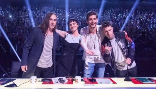 X Factor è perfetto ma Manuel Agnelli un po' meno...