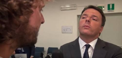 Ecco il video su Renzi delle Iene bloccato per la par condicio
