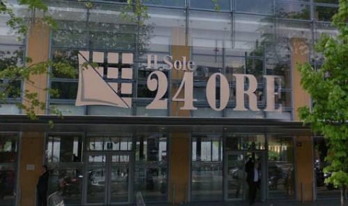 Crisi del Sole 24Ore, giornalisti in sciopero