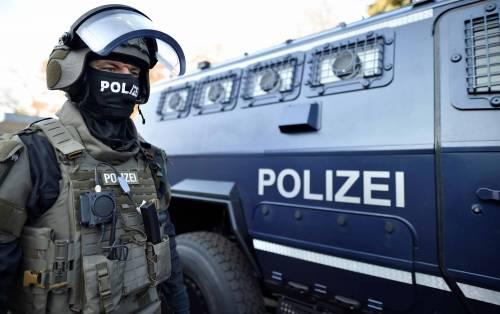 Germania: raid in tutto il Paese contro gli estremisti islamici