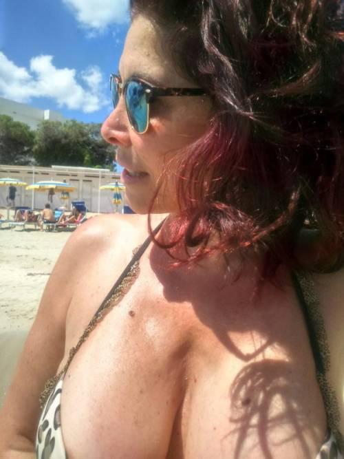 Milly D'Abbraccio hot su Twitter 13