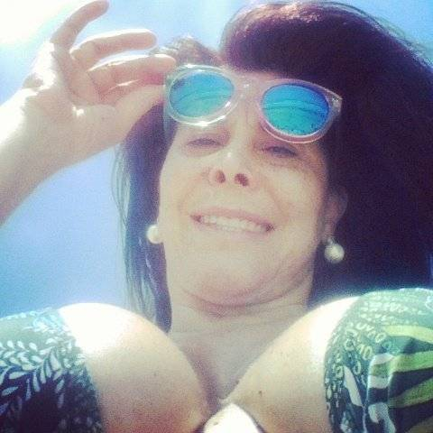 Milly D'Abbraccio hot su Twitter 12