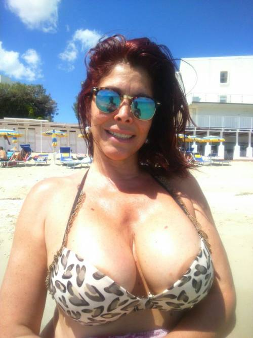 Milly D'Abbraccio hot su Twitter 20