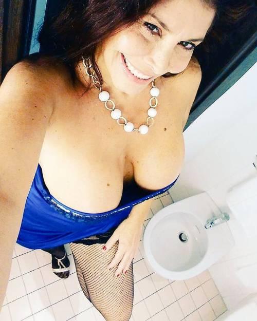 Milly D'Abbraccio hot su Twitter 28