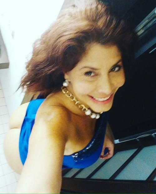 Milly D'Abbraccio hot su Twitter 29